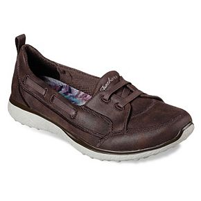 Skechers Microburst Dearest ... Women's Slip-On Shoes fashionable for sale vMLRIv