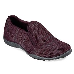Skechers Breathe Easy Like Crazy Women's Slip-On Shoes