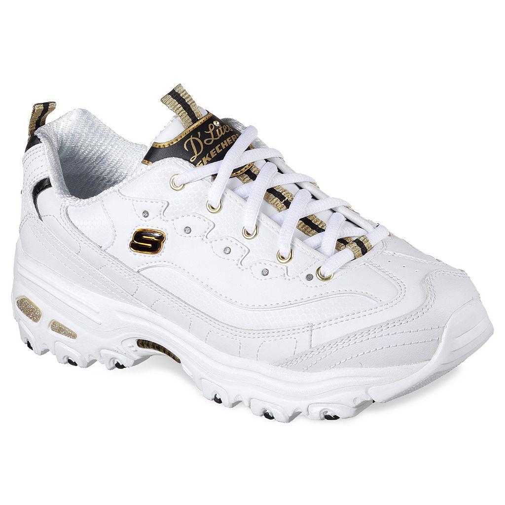 Skechers D'Lites With It Women's Sneakers