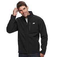 Big & Tall New Balance Sherpa-Lined Full-Zip Jacket (Multiple Colors)