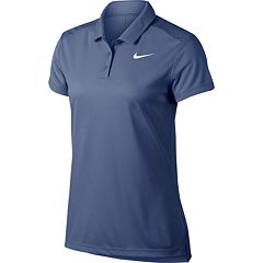 Women's Nike Short Sleeve Golf Polo