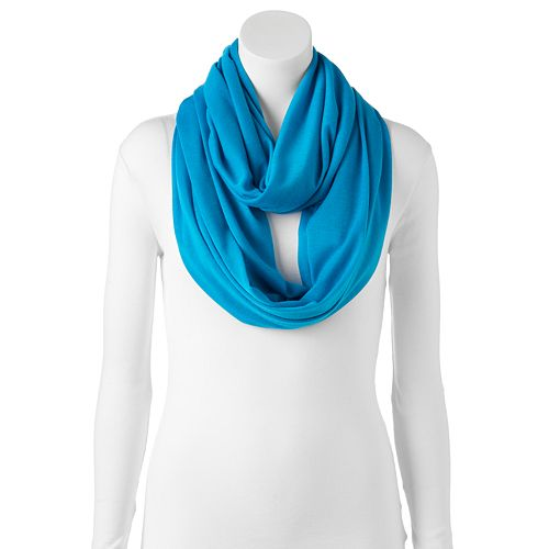 Calling the People Jersey Infinity Scarf