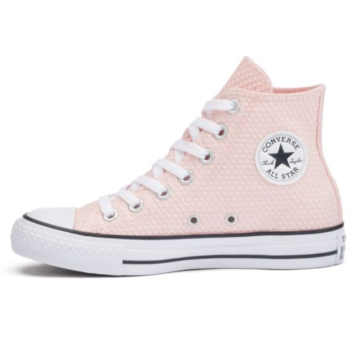 Women's Converse Chuck Taylor All Star Knit High-Top Sneakers