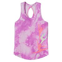 Girls 7-16 SO® Keyhole Cutout Tank Top