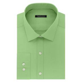 Men's Van Heusen Flex Collar Slim-Fit Pincord Dress Shirt