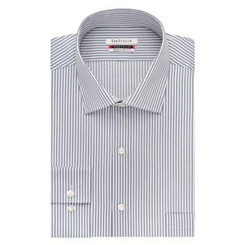 Big & Tall Van Heusen Flex-Collar Dress Shirt