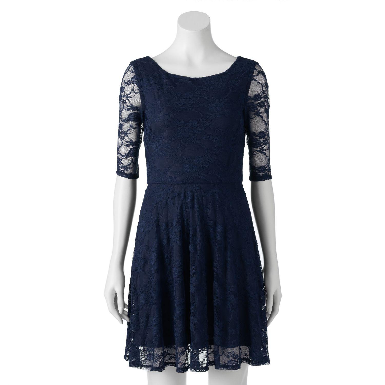 I m short prom dress kohls