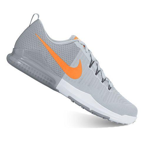 9b42880159341 Nike Zoom Train Action Men s Cross-Training Shoes
