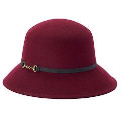 Women's Apt. 9® Wool Felt Trench Hat