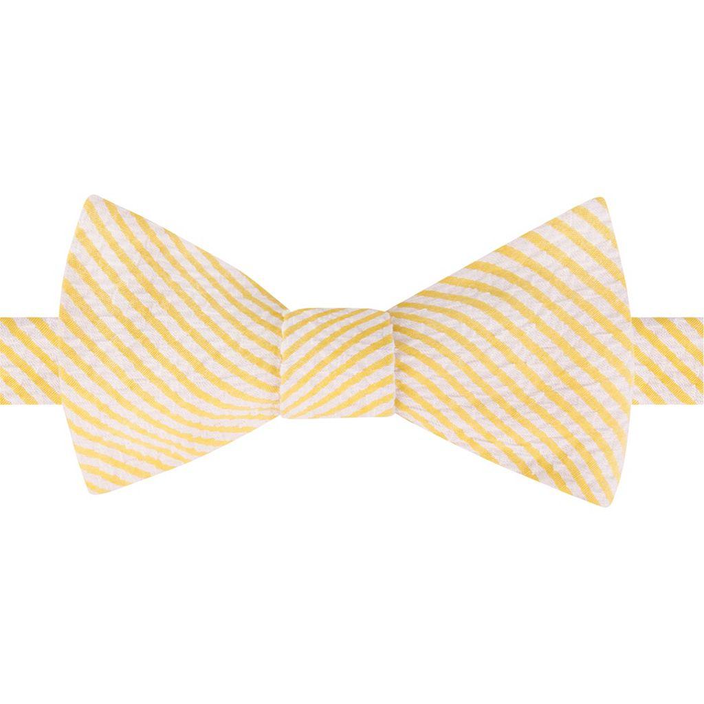 Men's Bow Tie Tuesday Novelty Self-Tie Bow Tie