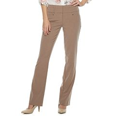 Juniors' Candie's® Marilyn Midrise Bootcut Pants