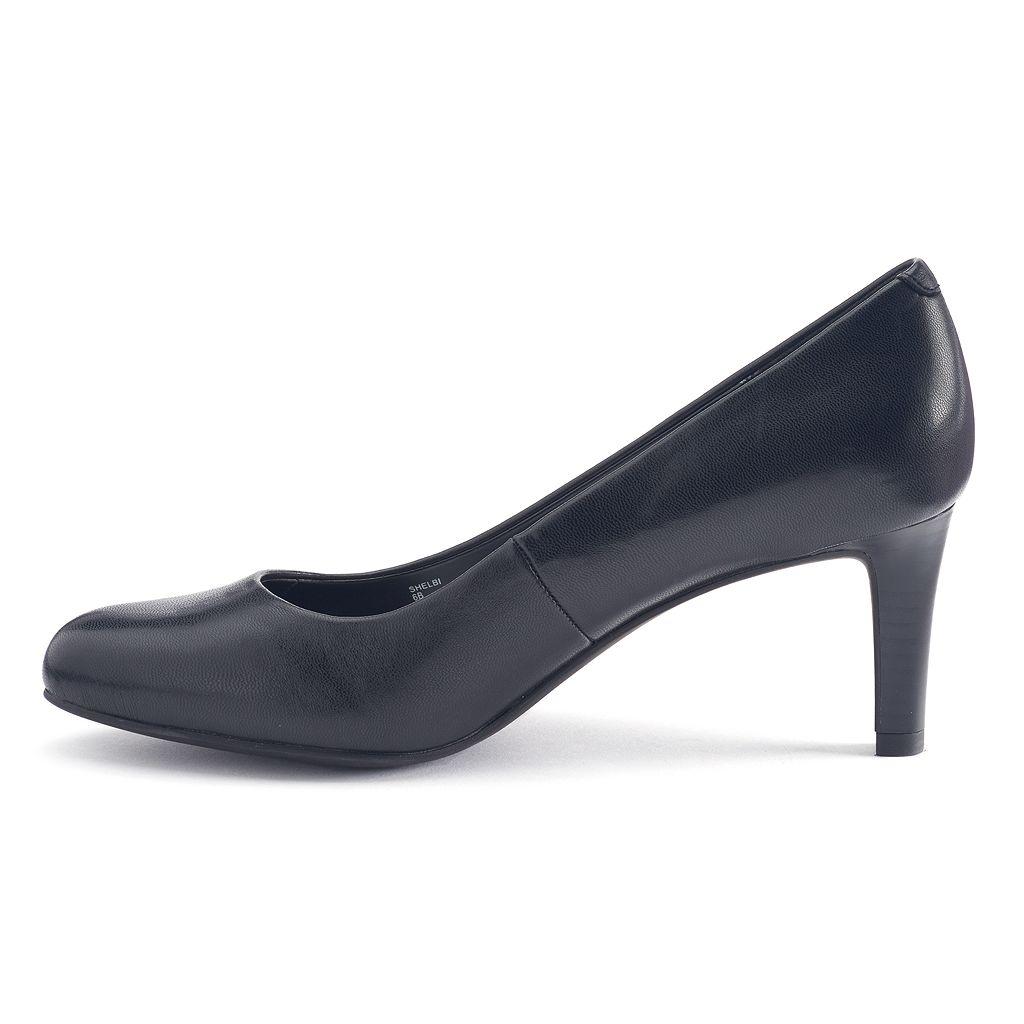 Chaps Shelbi Women's High Heels