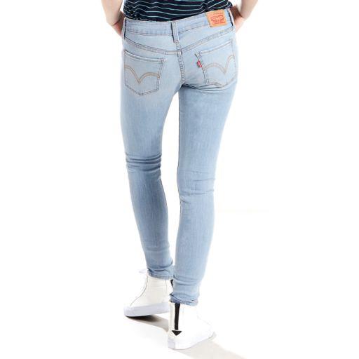 Women's Levi's® 535™ Super Skinny Jeans