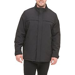 Big & Tall Dockers® Softshell Jacket
