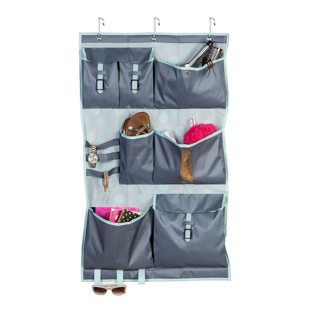 Honey-Can-Do Over The Door Pocket Organizer