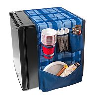 Honey-Can-Do Mini Fridge Caddy