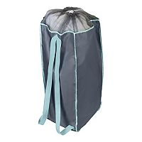 Honey-Can-Do Backpack Laundry Hamper