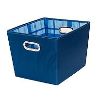 Honey-Can-Do 2-pack Medium Storage Bin