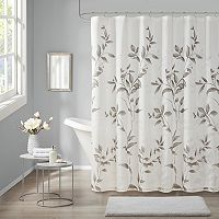 Madison Park Vera Shower Curtain & Liner