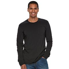 Men's SONOMA Goods for Life™ Flexwear Slim-Fit Pocket Tee