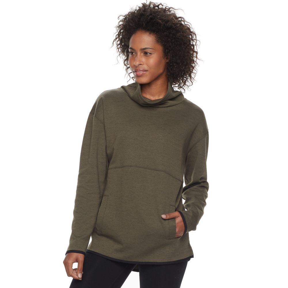 Womens Sweatshirts & Hoodies | Kohl's