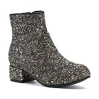 SO® Julia Girls' Ankle Boots