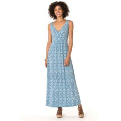 Womens Clearance Maxi Dresses, Clothing | Kohl's
