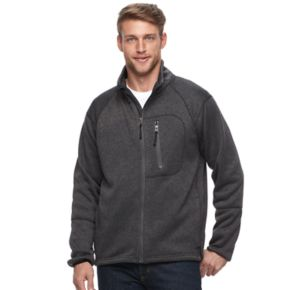 Big & Tall Victory 40 Fleece Jacket