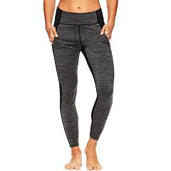 Women's Gaiam Om City Yoga Leggings