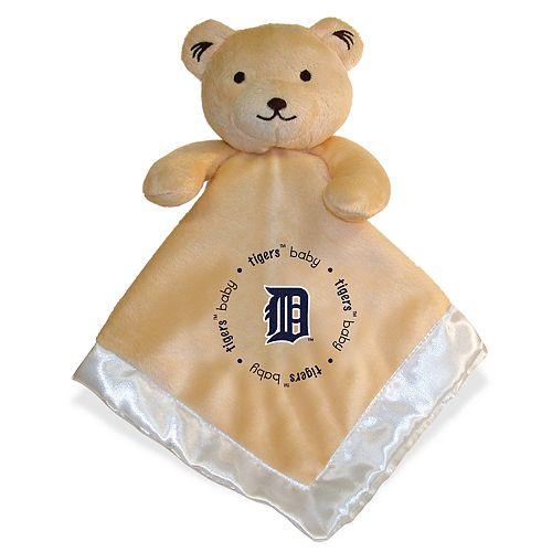 Detroit Tigers Snuggle Bear