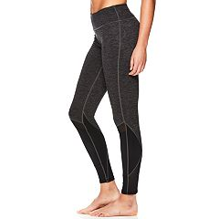 Women's Gaiam Om Power High-Waisted Yoga Leggings