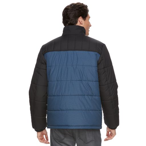 Big & Tall ZeroXposur Flex Puffer Jacket