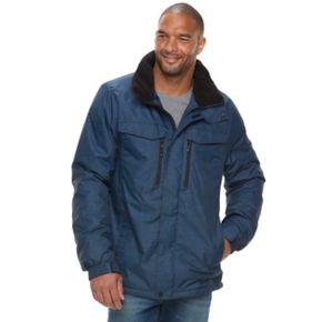 Big & Tall ZeroXposur Dozer Hooded Jacket