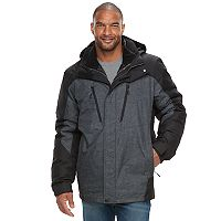 Big & Tall ZeroXposur Radar 3-in-1 Systems Jacket