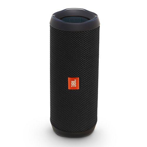 JBL Flip 4 Bluetooth Speaker
