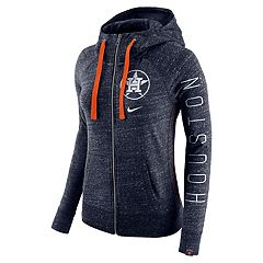 Women's Nike Houston Astros Vintage Hoodie