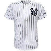 Boys 8-20 Majestic New York Yankees Home Replica Jersey