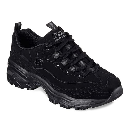 Skechers D'Lites Play On Women's Sneakers