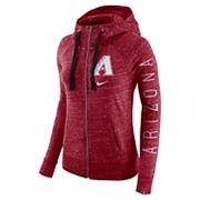 Women's Nike Arizona Diamondbacks Vintage Hoodie