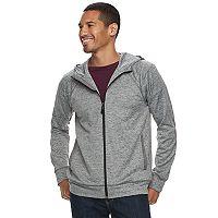 Men's Marc Anthony Slim-Fit Knit Lightweight Hooded Jacket