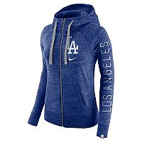 Women's Nike Los Angeles Dodgers Vintage Hoodie