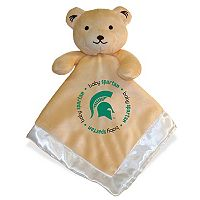 Michigan State Spartans Snuggle Bear
