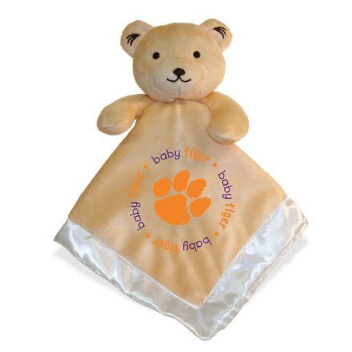 Clemson Tigers Snuggle Bear