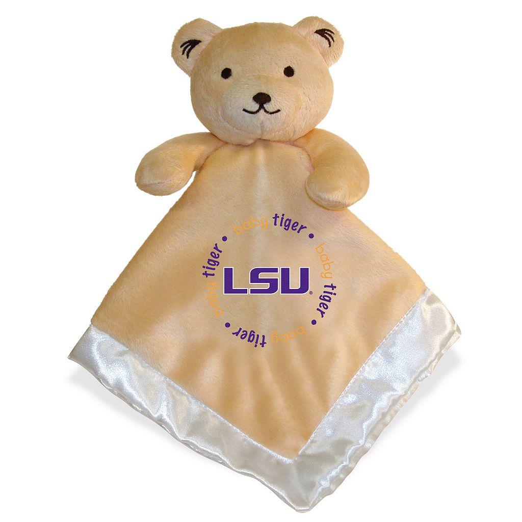 LSU Tigers Snuggle Bear