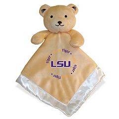 LSU Tigers Snuggle Bear