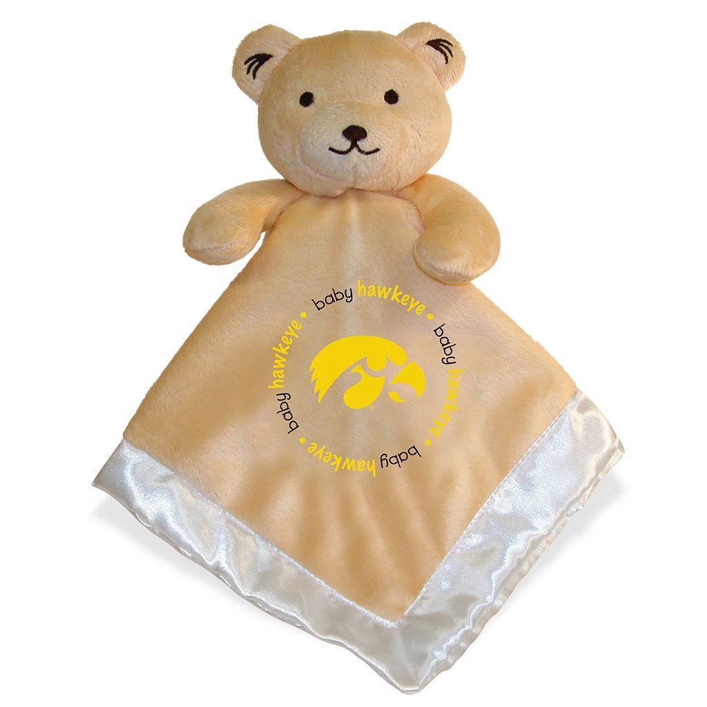 Iowa Hawkeyes Snuggle Bear