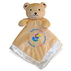 Kansas Jayhawks Snuggle Bear