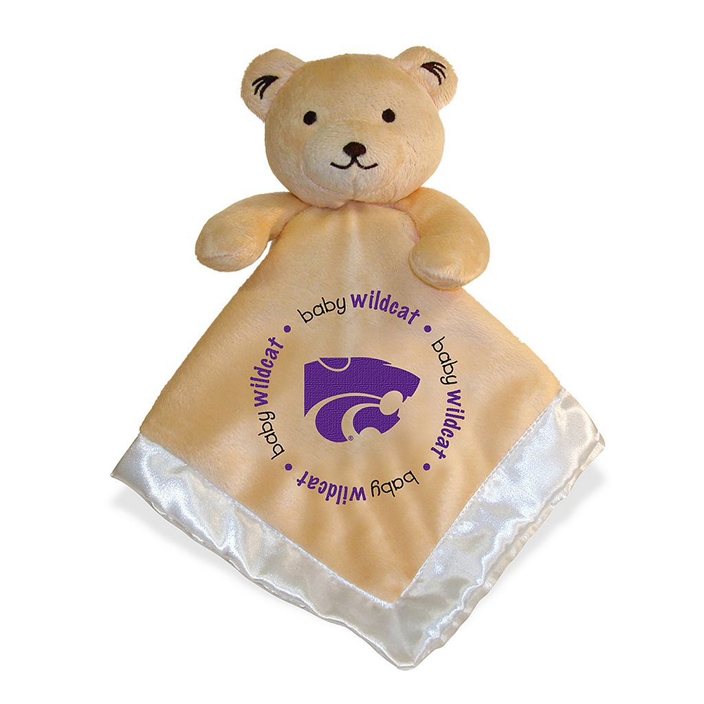 Kansas State Wildcats Snuggle Bear