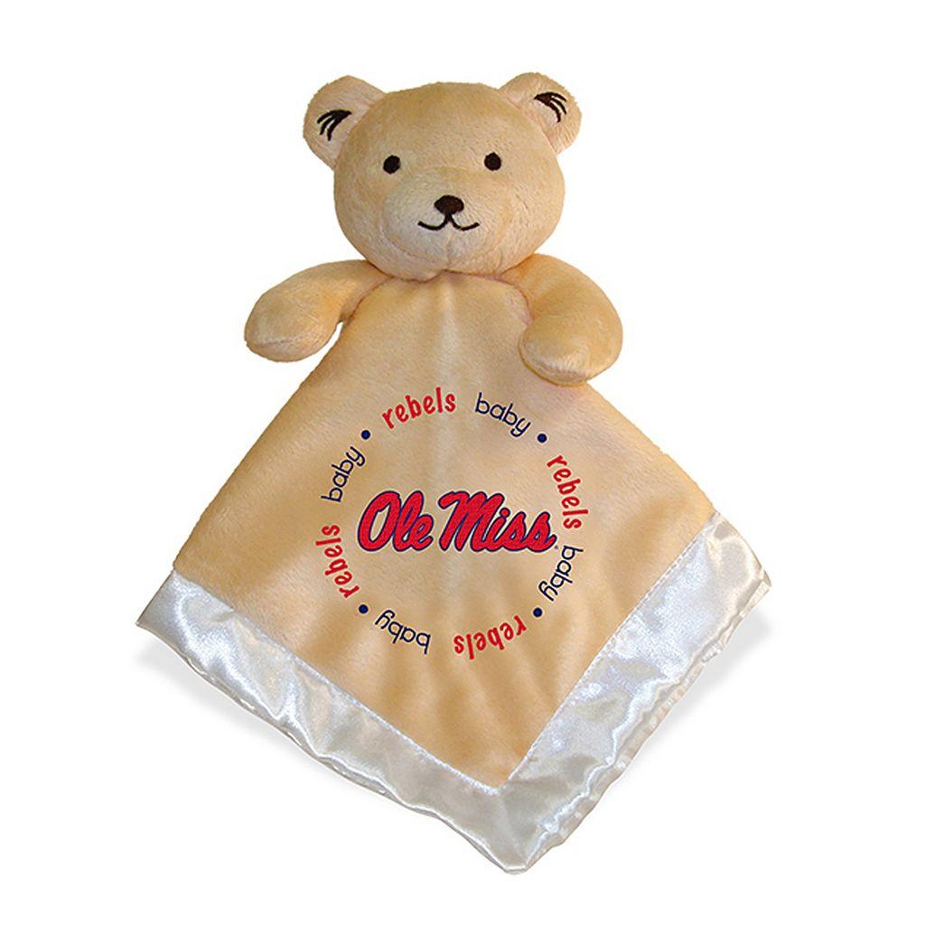 Ole Miss Rebels Snuggle Bear