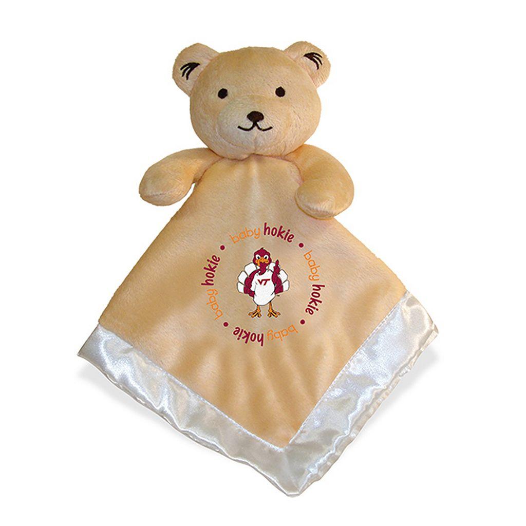 Virginia Tech Hokies Snuggle Bear